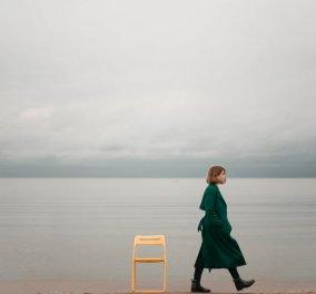 Πόσο άσχημη είναι τελικά η μοναξιά; - Μάθε να αγαπάς & να εκτιμάς τον εαυτό σου - Κυρίως Φωτογραφία - Gallery - Video
