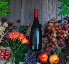 Λευκό ή Κόκκινο κρασί; - Τι πρέπει να προτιμούν οι άντρες;  - Κυρίως Φωτογραφία - Gallery - Video