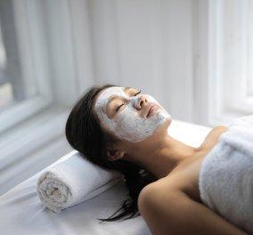 Συσφικτική φυσική μάσκα προσώπου - Mε μέλι, λεμόνι & αυγό!  - Κυρίως Φωτογραφία - Gallery - Video