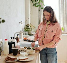 Χάστε βάρος την «τελευταία στιγμή» με τα κατάλληλα tips - Δείτε το ενδεικτικό διαιτολόγιο  - Κυρίως Φωτογραφία - Gallery - Video
