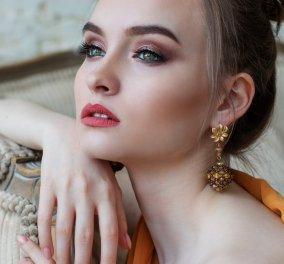 15 προτάσεις για φθινοπωρινό μακιγιάζ  - Θα σας κάνουν να λάμψετε σε κάθε εμφάνιση - Κυρίως Φωτογραφία - Gallery - Video
