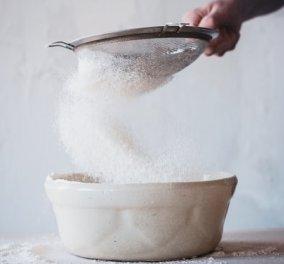 5 λόγοι για να κόψετε τη ζάχαρη σήμερα! – Δείτε τις επιπτώσεις στον οργανισμό - Κυρίως Φωτογραφία - Gallery - Video