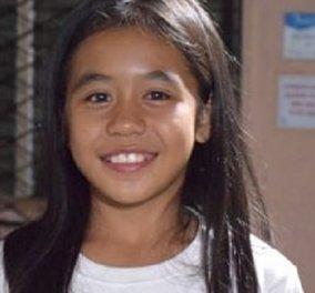 Story of the day: Η 11χρονη Rhea δεν είχε χρήματα να αγοράσει παπούτσια για να τρέξει σε αγώνες - Φόρεσε αυτοκόλλητους επιδέσμους & κέρδισε 3 μετάλλια (φωτό-βίντεο) - Κυρίως Φωτογραφία - Gallery - Video