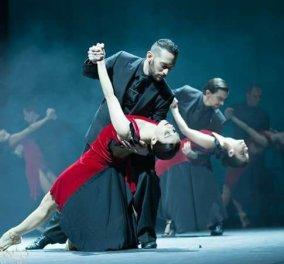 Tango VS Flamenco pasiones: Έρχεται στο Ηρώδειο την Τετάρτη 23 Σεπτεμβρίου 2020 - Κυρίως Φωτογραφία - Gallery - Video