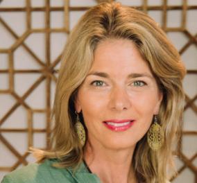 Αποκλειστική συνέντευξη με την Ιζαμπέλ Ραζή: Η Health Coach που σας «γιατρεύει» με ισορροπία, σύνδεση, δράση (Φωτό)  - Κυρίως Φωτογραφία - Gallery - Video