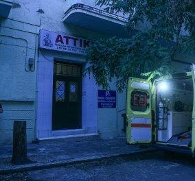 Κορωνοϊός: Περισσότερα από 40 κρούσματα σε γηροκομείο στον Αγ. Παντελεήμονα - Τσιόδρας: Η Αθήνα δεν πάει καλά (φωτό- βίντεο) - Κυρίως Φωτογραφία - Gallery - Video