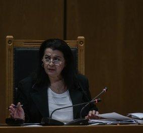 Δίκη Χρυσής Αυγής- Στις 12 η συνεδρίαση για την ανακοίνωση των ποινών  - Κυρίως Φωτογραφία - Gallery - Video