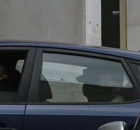 Χρυσή Αυγή: Ποιος πάει σε ποια φυλακή από τους 8 - Οι διαδικασίες & τι θα γίνει με τον Ευρωβουλευτή Γιάννη Λαγό (φωτό-βίντεο) - Κυρίως Φωτογραφία - Gallery - Video