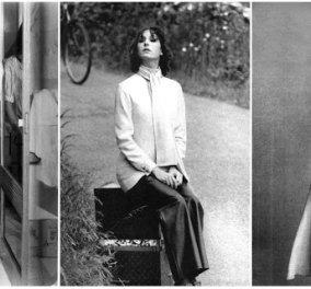 Vintage pics: 30 φανταστικές φωτογραφίες της Αντζέλικα Χιούστον από τα 70's - Απίθανο μοντέλο της εποχής  - Κυρίως Φωτογραφία - Gallery - Video