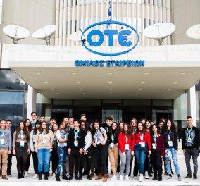Πρόγραμμα Υποτροφιών COSMOTE 2020: Ξεκινούν οι δηλώσεις συμμετοχής για φοιτητές από όλη την Ελλάδα   - Κυρίως Φωτογραφία - Gallery - Video