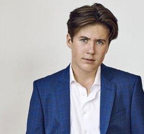 Τα 15α του γενέθλια γιορτάζει ο πρίγκιπας Christian της Δανίας: 2ος στη σειρά διαδοχής του θρόνου- Τα νέα του πορτραίτα έδωσε στη δημοσιότητα το Παλάτι (φωτό) - Κυρίως Φωτογραφία - Gallery - Video