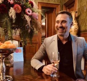 Γιώργος Καπουτζίδης: Πέρασα την καραντίνα με τον σύντροφό μου και την γειτόνισσά μου στην Αίγινα  - Τώρα δεν έχω δεσμό (βίντεο) - Κυρίως Φωτογραφία - Gallery - Video