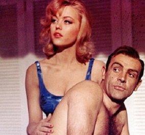 Έφυγε από τη ζωή στα 76 της η ηθοποιός Margaret Nolan - Ήταν το κορίτσι του James Bond στον «Χρυσοδάκτυλο» (φωτό-βίντεο) - Κυρίως Φωτογραφία - Gallery - Video