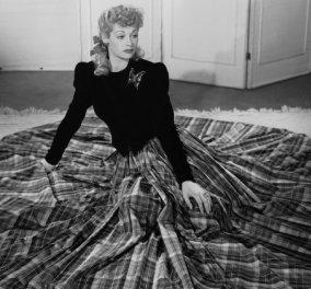 Τραγικό τέλος για τη δισέγγονη της Lucille Ball – Έφυγε από τη ζωή μετά από διπλή μαστεκτομή (Φωτό)  - Κυρίως Φωτογραφία - Gallery - Video