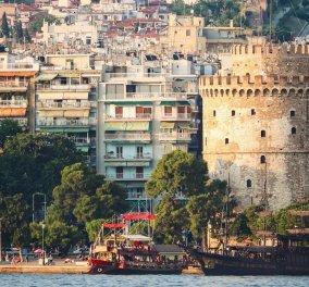 Μακάβρια προληπτικά μέτρα στη Θεσσαλονίκη- Σκάβουν νέους τάφους για τα θύματα του κορωνοϊού (φωτό) - Κυρίως Φωτογραφία - Gallery - Video
