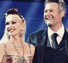 Αρραβωνιάστηκαν η Gwen Stefani & ο Blake Shelton- Η φωτογραφία στο instagram & το μονόπετρο (φωτό) - Κυρίως Φωτογραφία - Gallery - Video