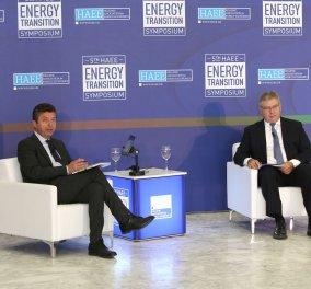 Ελληνικά Πετρέλαια - Ανδρέας Σιάμισιης: Η ομαλοποίηση της αγοράς καυσίμων θα χρειαστεί 6-12 μήνες, δεν θα επανέλθουμε στο σημείο που ήμασταν - Κυρίως Φωτογραφία - Gallery - Video