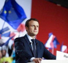 Lockdown για ένα μήνα στην Γαλλία- Μόλις το ανακοίνωσε ο Μακρόν, στα ύψη τα κρούσματα (βίντεο) - Κυρίως Φωτογραφία - Gallery - Video