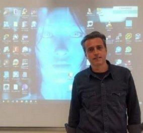 Δάσκαλος της χρονιάς είναι ο Κάρλο Ματζόνε - Προσαρμόζει τις ανάγκες των μαθητών του στα εκπαιδευτικά εργαλεία με τη χρήση τεχνολογίας (Φωτό & Βίντεο)  - Κυρίως Φωτογραφία - Gallery - Video