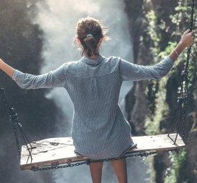 Οι άνθρωποι με κατάθλιψη είναι οι πιο σκληροί & ψυχικά δυνατοί – Ήρθε η ώρα να ξεφορτωθείτε ότι σας κρατάει «πίσω»  - Κυρίως Φωτογραφία - Gallery - Video