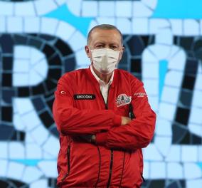 Το τερμάτισε ο Ερντογάν: ''Ο Μακρόν είναι Ναζί - Θα κάνουμε μποϊκοτάζ στα Γαλλικά προϊόντα'' (βίντεο) - Κυρίως Φωτογραφία - Gallery - Video