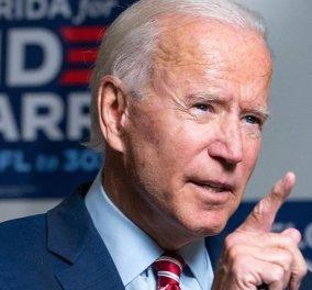 Σχεδίαζαν να δολοφονήσουν τον Υποψήφιο Πρόεδρο των ΗΠΑ Joe Biden; Τα σενάρια, οι θεωρίες & τα όπλα που βρέθηκαν (φωτό- βίντεο) - Κυρίως Φωτογραφία - Gallery - Video