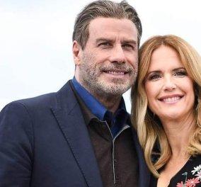 Συγκινεί ο John Travolta: Η φωτό του γάμου του με την πρόωρα χαμένη σύζυγό του Kelly Preston- Πρώτα γενέθλια μετά την τραγική απώλειά της - Κυρίως Φωτογραφία - Gallery - Video