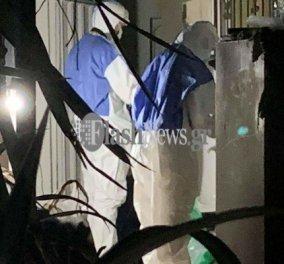 Διπλό έγκλημα στα Χανιά: Ο παππούς βρέθηκε σφαγμένος σε βαλίτσα & η γυναίκα του στραγγαλισμένη – Ο Μπαγκλαντεσιανός ένοικος & τα 10.000€ (Φωτό & Βίντεο)   - Κυρίως Φωτογραφία - Gallery - Video