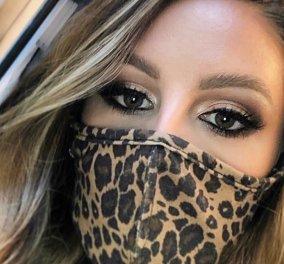 Make up με μάσκα- Μικρά μυστικά, tricks & tips για να είστε περιποιημένη ακόμη & τώρα (φωτό- βίντεο) - Κυρίως Φωτογραφία - Gallery - Video