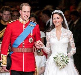 Πρίγκιπας William: Κέρδισε την αγάπη της Kate Middleton μαγειρεύοντας μακαρονάδα μπολονέζ - Η αλάνθαστη συνταγή του (Φωτό)    - Κυρίως Φωτογραφία - Gallery - Video