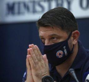 Υποχρεωτική η μάσκα σε εσωτερικούς και εξωτερικούς χώρους αν υπάρχει συγχρωτισμός -  Έκκληση να τηρούνται τα μέτρα - Κυρίως Φωτογραφία - Gallery - Video