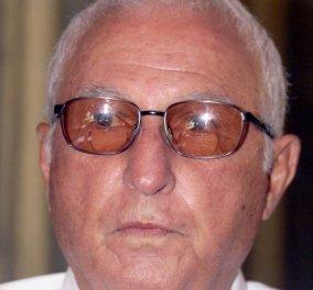 Έφυγε από τη ζωή ο Μενέλαος Χατζηγεωργίου, πρώην ευρωβουλευτής σε ηλικία 95 ετών - Κυρίως Φωτογραφία - Gallery - Video