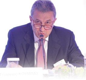 Έφυγε από τη ζωή ο πρόεδρος της Eurobrokers Γιώργος Κούμπας - Κυρίως Φωτογραφία - Gallery - Video