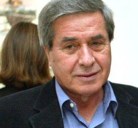"""""""Έφυγε"""" ο Πέτρος Κουναλάκης, δημοσιογράφος & βουλευτής του Συνασπισμού- Μέλος του ΚΚΕ από το 1959 (φωτό) - Κυρίως Φωτογραφία - Gallery - Video"""