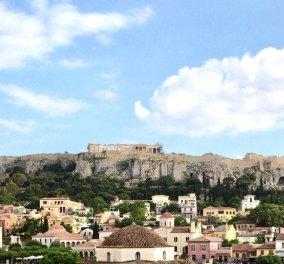 Καλός ο καιρός σε όλη την Ελλάδα με θερμοκρασίες που θα φτάσουν τους 20 βαθμούς  - Κυρίως Φωτογραφία - Gallery - Video