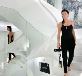 Η Ακρόπολη με την ματιά της Μαρίνας Βερνίκου  - Κλικ που κάνει τον γύρο του κόσμου  - Κυρίως Φωτογραφία - Gallery - Video