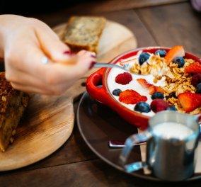 Γιατί είσαι πάντα πεινασμένος… μετά το πρωινό! - Οι ειδικοί εξηγούν - Κυρίως Φωτογραφία - Gallery - Video
