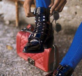 Σπύρος Σούλης: Φτιάξτε τη «μαγική» σκόνη που θα εξαφανίσει τη μυρωδιά από τα παπούτσια σας - Κυρίως Φωτογραφία - Gallery - Video