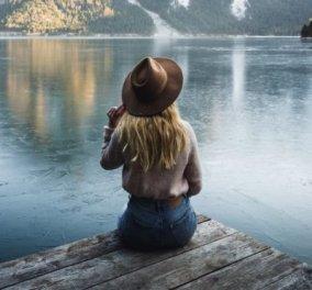 Τρία «κόλπα» του μυαλού για να αντιστρέψετε την κατάθλιψη – Βοηθήστε τον εαυτό σας  - Κυρίως Φωτογραφία - Gallery - Video