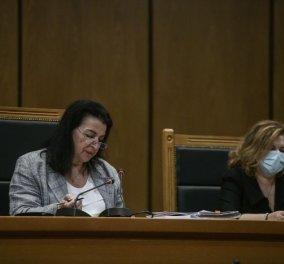 Δίκη Χρυσής Αυγής - τελικές ποινές: Ισόβια & 14 χρόνια σε Ρουπακιά - 13 χρόνια και 6 μήνες σε Μιχαλολιάκο, Κασιδιάρη, Γερμενή, Παναγιώταρο - Κυρίως Φωτογραφία - Gallery - Video
