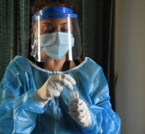 Η ''θαυματουργή'' Κορτιζόνη για τον κορωνοϊό: Μειώνει σημαντικά τη θνητότητα - Τι δείχνουν 7 κλινικες μελέτες - Κυρίως Φωτογραφία - Gallery - Video
