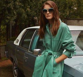 Το φθινόπωρο θέλει ελαφριά πανωφόρια, trench coats & καπαρντίνες - Εμείς διαλέξαμε τα 5 ωραιότερα της αγοράς (φωτό) - Κυρίως Φωτογραφία - Gallery - Video