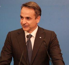 """Δύο δημοσκοπήσεις από Marc & Alco: Διψήφιο προβάδισμα για τη ΝΔ- Καταλληλότερος ο Μητσοτάκης για Πρωθυπουργός με 20 """"ψήφους"""" μπροστά - Κυρίως Φωτογραφία - Gallery - Video"""