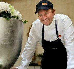Ο Έκτορας Μποτρίνι έξαλλος με τους αυτόκλητους σεφ: Πες την καρβουνιάρα αγορίνα την δήθεν carbonara σου - Μην την ξεφτιλίζεις (Φωτό)  - Κυρίως Φωτογραφία - Gallery - Video