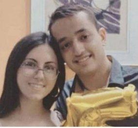 Πατέρας 17χρονου που σκοτώθηκε στο σεισμό στη Σάμο: Ανέπνεες για την Κλαίρη & η Κλαίρη για σένα - Έφυγες κρατώντας την αγαπημένη σου (Φωτό)  - Κυρίως Φωτογραφία - Gallery - Video