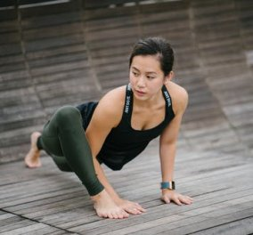 8 ασκήσεις για την ενίσχυση των οστών σου - Bicep curls,  Shoulder lifts - Κυρίως Φωτογραφία - Gallery - Video
