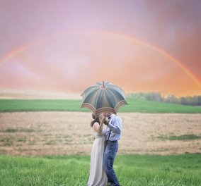 Ευτυχία είναι όλα εκείνα που μας αγγίζουν την καρδιά και μιλάνε στην ψυχή μας   - Κυρίως Φωτογραφία - Gallery - Video