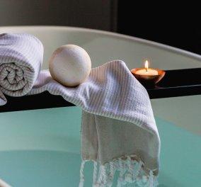 Σπύρος Σούλης: Αποκτήστε τις πιο μαλακές πετσέτες μπάνιου αποφεύγοντας αυτά τα λάθη  - Κυρίως Φωτογραφία - Gallery - Video