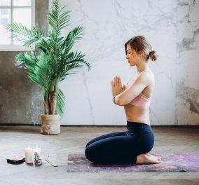 6 συμβουλές για να κατακτήσεις την ισορροπία στη ζωή σου - Αντικατέστησε τις κακές σου συνήθειες με καλές - Κυρίως Φωτογραφία - Gallery - Video