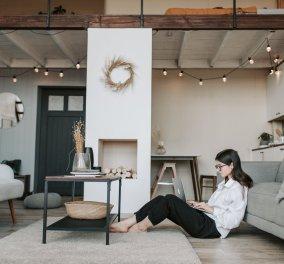 Σπύρος Σούλης: Φοιτητικό Σπίτι - Δείτε πως θα το διακοσμήσετε με χαμηλό budget - Κυρίως Φωτογραφία - Gallery - Video